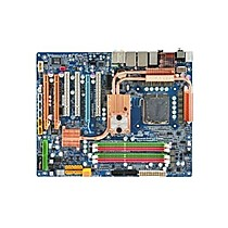 GIGABYTE MB Sc 775 EP45T-EXTREME, Intel P45, DDR3