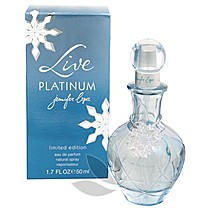 Jennifer Lopez Live Platinum EdP 50 ml W