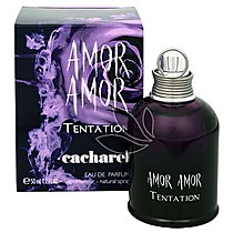 Cacharel Amor Amor Tentation EdP 50 ml W