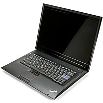IBM Lenovo ThinkPad SL500/ 15,4/ T5870/ 2G/ 160/ DVD±RW/ W/ BT/ FP/ VB