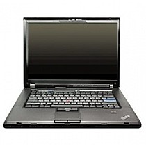 "IBM ThinkPad T500 15,4""/ P8400/ 2G/ 160G/ DVD-RW/ VB"