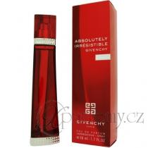Givenchy Absolutely Irresistible EdP 75 ml W