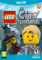 Lego City: Undercover (Wii)