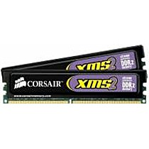 Corsair 4096MB DDR2 800MHz CL5 Twinx (2x2GB)