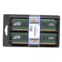 Kingston 2048MB DDR2 667MHz CL5 ECC (2x1GB)