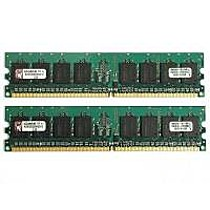 Kingston 2048MB DDR2 677MHz CL5 (2x1GB)