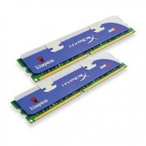 Kingston 2048MB DDR2 800MHz CL4 (2x1GB)
