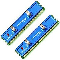 Kingston 2048MB DDR2 800MHz CL5 (2x1GB) heatsink
