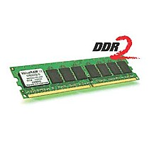 Kingston 256MB DDR2 533MHz CL4