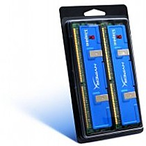 Kingston 4096MB DDR2 800MHz CL4 (2x2GB)