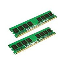Kingston 512MB DDR2 400MHz CL3 ECC Registered SR x4