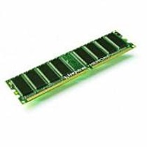 Kingston 512MB DDR2 667MHz CL5 ECC Fully Buff. SR x8 Intel Validate