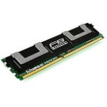 Kingston 8096MB DDR2 667MHz CL5 ECC, FBD Quad Rank