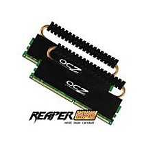 OCZ 2048MB, DDR2, 1150MHz, Reaper Heatpipe Edition (2x1024MB)