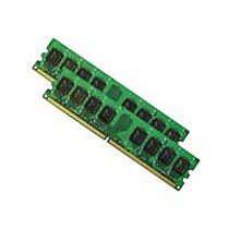 OCZ 2x2GB DDR2 667MHz, Tray