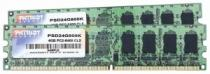 Patriot 4096MB DDR2 800MHz CL5