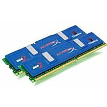 Kingston 2048MB DDR3 1600MHz HyperX CL9 (2x1GB)