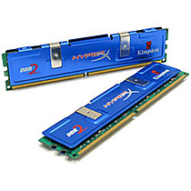 Kingston 2GB DDR3 1333MHz CL8