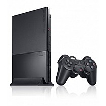 PlayStation 2 - Two SCPH-90004 + Memory card 8MB S