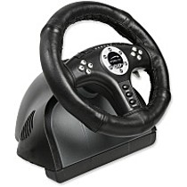 Speedlink Racing Wheel for PS3, PS2, PC