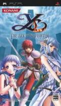 YS-The Ark of Napishtim (PSP)
