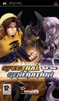 Spectral vs Generation (PSP)