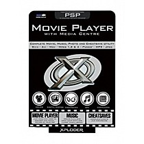 Blaze PSP Movie Player and Media Centre
