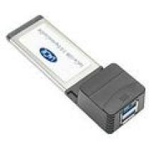 LaCie USB3.0 Express Card