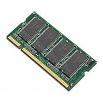 KINGSTON 1GB 400MHz DDR Non-ECC CL3 (3-3-3) SODIMM