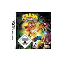 Crash of the Titans (Nds)
