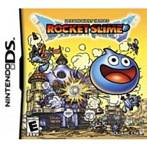 Dragon Quest Rocket Slim