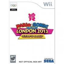 Mario & Sonic at the Olympic Games (Nds)