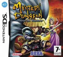 Mystery Dungeon: Shiren the Wanderer (NDS)