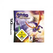 The Legend of Spyro: Dawn of the Dragon (Nds)