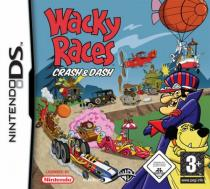 Wacky Races: Crash & Dash (Nds)