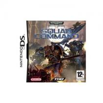 Warhammer 40000 Squad Command (Nds)