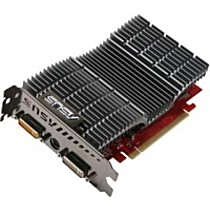 Asus EAH3650 SILENT MAGIC, 512MB DDR2, heatsink, PCIe
