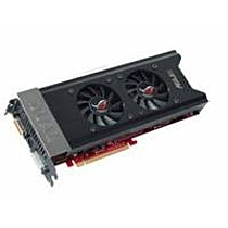 ASUS EAH3850X2/HTDI, 1GB DDR3, fan, PCIe