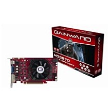 Gainward ATI HD3870 PCIe 512MB DDR3 777/1900MHz DVI/HDMI/VGA FAN