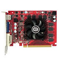 Gainward ATI HD4650 PCIe 1GB DDR2 600/800MHz DVI/HDMI/VGA FAN