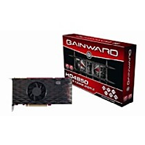 Gainward ATI HD4850 GoldenSampl PCIe 512MB DDR3 700+/2200+MHz 2xDVI FAN