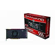 Gainward ATI HD4850, 512MB DDR3, fan, PCIe
