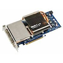 Gigabyte HD4850, 1GB DDR3, heatpipes, PCIe