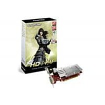 Powercolor AX3450, 256MB DDR2, heatsink, PCIe