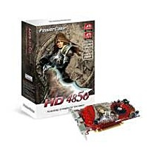 Powercolor HD 4850, 512MB DDR3, fan, PCIe