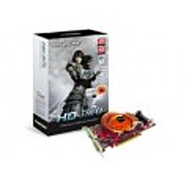 Powercolor Radeon HD3870 PCS, 512MB DDR4, fan, PCIe