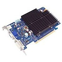 Asus EN8500GT Silent Magic, 512MB, heatsink, PCIe