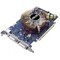 Asus EN8600GT TOP/HTDP, 256MB, fan, PCIe