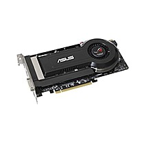 ASUS EN9800GT MATRIX/HTDI, 512MB, fan, PCIe