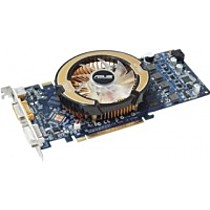 ASUS EN9600GSO ULTIMATE/HTDP, 384MB, fan, PCIe